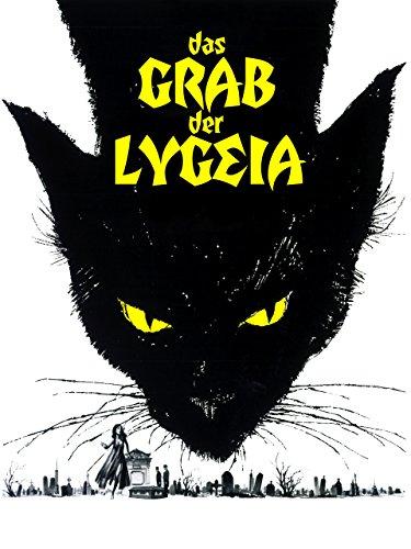 Das Grab der Lygeia