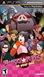 Sweet Fuse: At Your Side - Sony PSP by Aksys