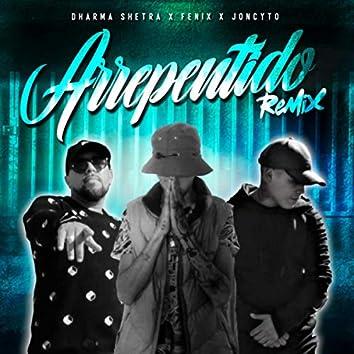 Arrepentido (Remix)