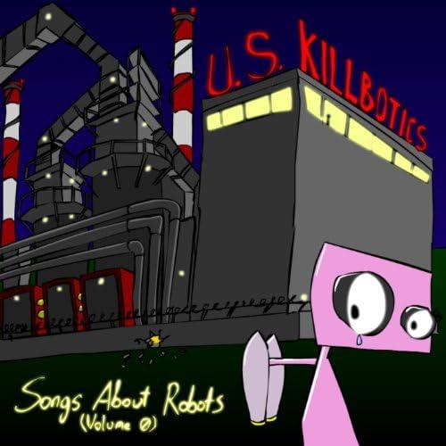 U.S. Killbotics
