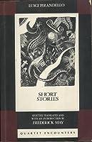 Short Stories (Quartet Encounters S.)