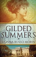 Gilded Summers: Large Print Hardcover Edition (Newport's Gilded Age)