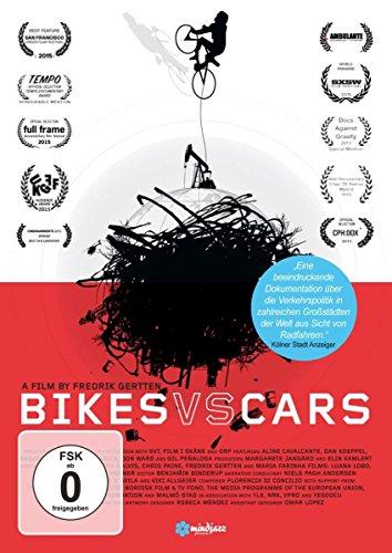 Bikes Vs Cars [Import]