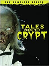 Tales From The Crypt: CSR (DVD)