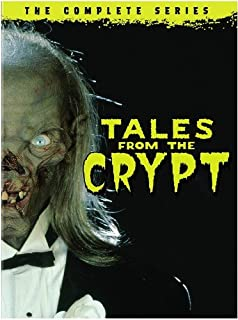 Tales from the Crypt: The Complete Seasons 1-7 (7-Pack) (B071VD8N22)   Amazon price tracker / tracking, Amazon price history charts, Amazon price watches, Amazon price drop alerts