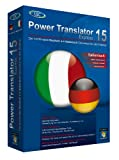 Power Translator 15 Express - Deutsch-Italienisch -
