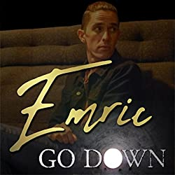 Emric - Go Down single cover