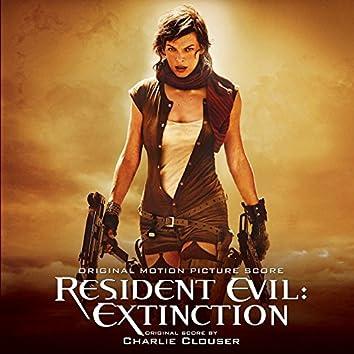 Resident Evil: Extinction (Original Motion Picture Score)