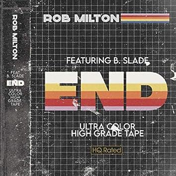 End (feat. B.Slade)