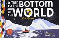 A Trip to the Bottom of the World With Mouse (Toon Books)