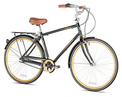 KENT Retro 700c City Bicycle, 18'/One Size