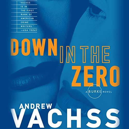Page de couverture de Down in the Zero