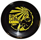 Innova Big Kahuna 200g Ultimate Catch Disc (Dude -Black - Stamp Color Will Vary)