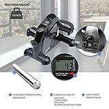 Zoom IMG-2 ultrasport mini bike cyclette per