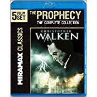Prophecy 5 Film Collection [Blu-ray] [Import]