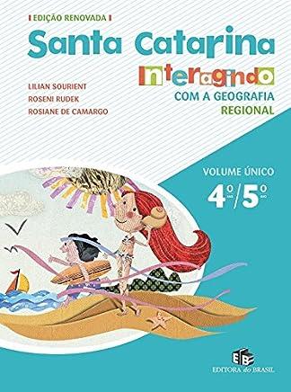 Santa Catarina. Interagindo com a Geografia