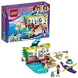 LEGO-Friends Il Surf Shop di Heartlake, Multicolore, 41315