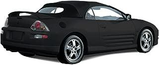2003 mitsubishi spyder convertible top