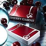 Carte da Gioco Cherry Casino (Reno Red)