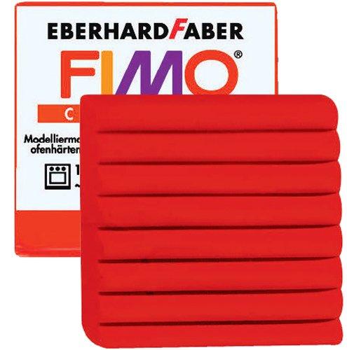 FIMO 1 PANETTO Classic da 56GR. Colore Cioccolato