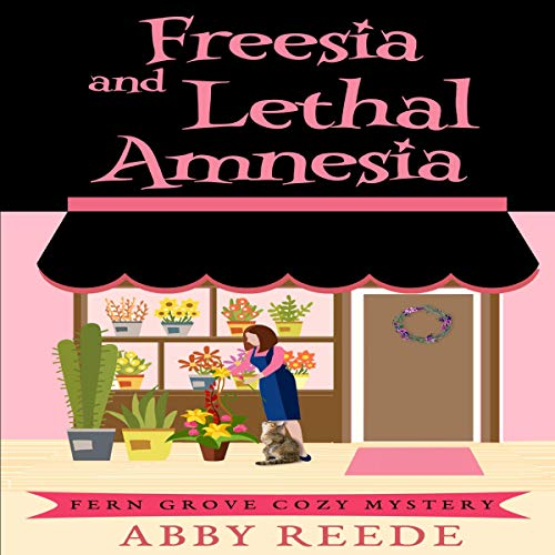 Freesia and Lethal Amnesia cover art