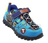 Toddler Boys Thomas Athletic Shoes (5 M US Toddler) Blue
