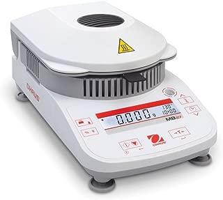 90mm Nevada Weighing/™ Brand Glass Fiber Sample Pads for Moisture Balance Analyzers 4000 Count Box