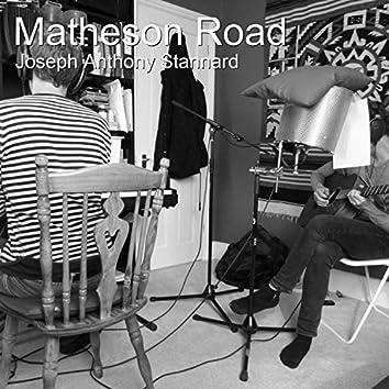 Matheson Road
