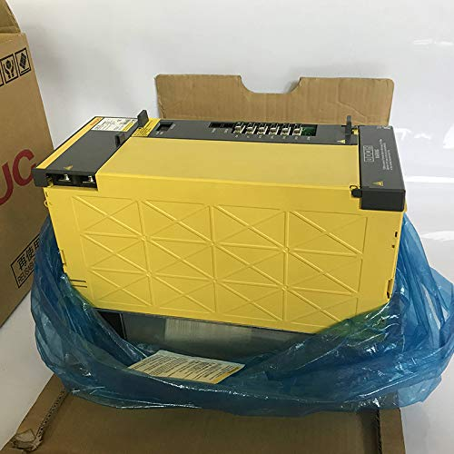 Purchase Second hand Fanuc Spindle Amplifier A06B-6141-H022 for CNC Machinery