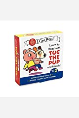 By Dr. Julie M. Wood Learn to Read with Tug the Pup and Friends! Box Set 2: Levels Included: C-E (My Very First I Can Rea (Box) Paperback