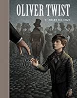 Oliver Twist (Sterling Unabridged Classics) by Charles Dickens(2008-10-07)