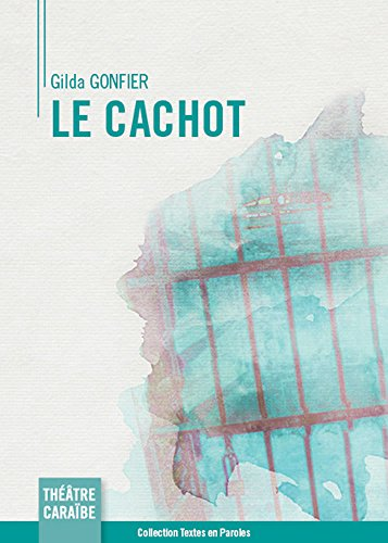 Le cachot (French Edition)