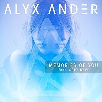 Memories of You (feat. Srey Davi)