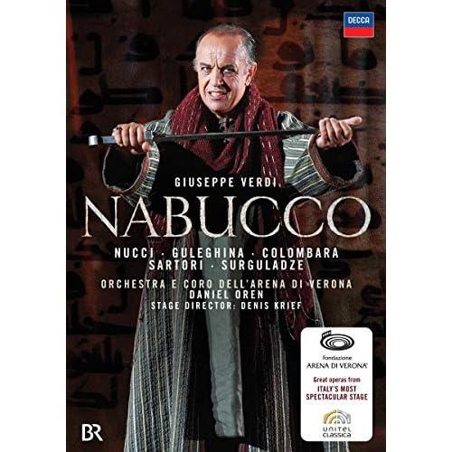 Nabucco (2007)(Bonus Making Of Nabucco)