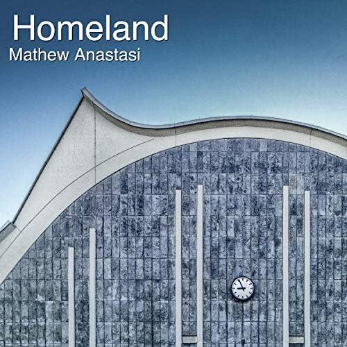 Mathew Anastasi
