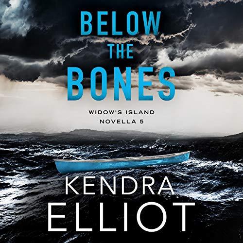 Below the Bones cover art