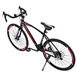 Road Bicycle 26 inch Bike Wheeled Road Bicycles Men Women Bikes Outdoor Sports