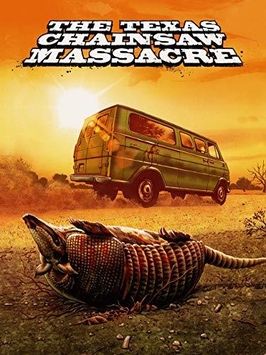 The Texas Chainsaw Massacre [dt./OV]
