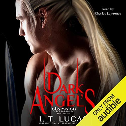 Dark Angel's Obsession cover art