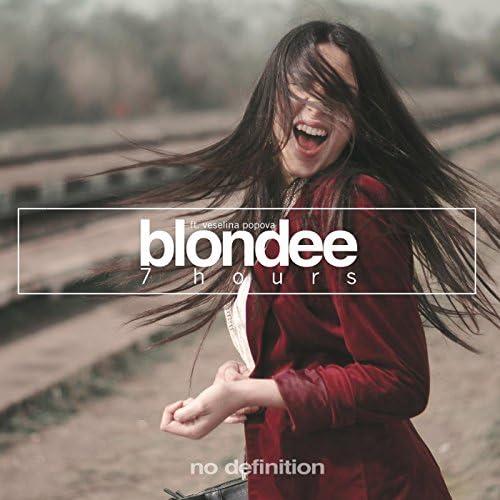 Blondee feat. Veselina Popova