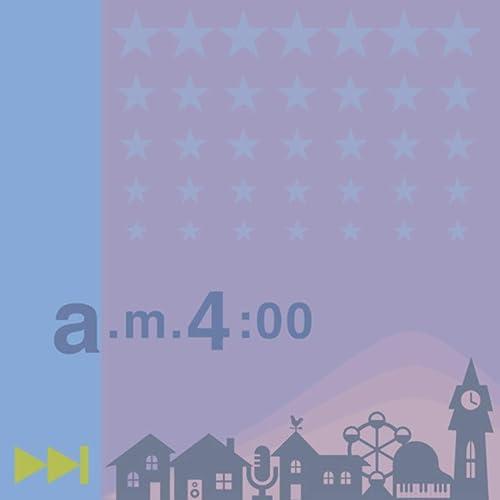 A.M.4:00