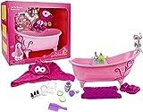 Our Generation 44342 - Badewannen Set, pink -