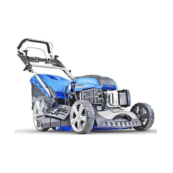 Hyundai HYM510SPE Petrol Lawn Mower