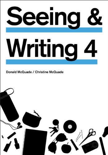 Seeing and Writing 4