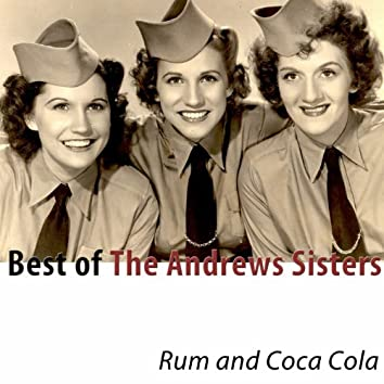 Best of The Andrews Sisters (Remastered)