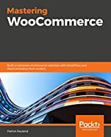 Mastering WooCommerce Front Cover