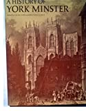History of York Minster