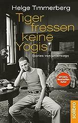 Reiseliteratur: Helge Timmerberg