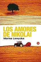 LOS AMORES DE NIKOLAI FG (FORMATO GRANDE) (Spanish Edition)