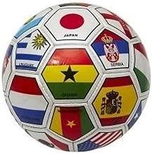 Rhode Island Novelty Pro Soccer Ball, Size #5 -Intl